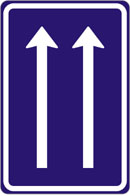 Ordering of lanes (IP16)