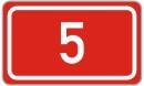 Motorway D5 (IS16a)