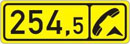 Mileage (km) (IS18b)